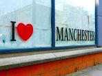 Love Manchester.