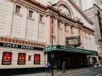 Enjoy a show at The Manchester Opera House.