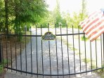 10 Beautiful and Enchanting Acres ... Leave your stress and drama at the gate.