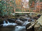 Private Bridges and Trails