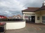 The Wonderful Victorian Dunoon Pier