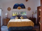 Master Bed Room/King Bed