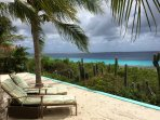 Oceanfront Villa:PrivatePool,Beach,Paradise Found! SPECIAL fall rates!!