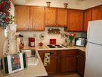 Kitchen-Toaster Oven, Microwave, Coffee Maker, And Blender