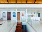 Villa Paradiso Naithon Beach Phuket - US Kitchen