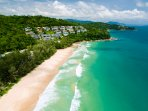 Villa Paradiso Naithon Beach Phuket - The Beach