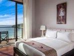 Villa Paradiso Naithon Beach Phuket - Guest Bedroom 2
