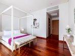 Villa Paradiso Naithon Beach Phuket - Guest Bedroom 3