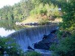 Highlands waterfalls abound!