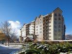 Sheraton Mountain Vista Resort