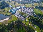 Areal PGA Village Resort