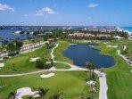 Palm Beach Seaside Golf
