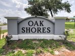 Any children in your travel group will love playing at the community playground.  The condo is located in the Oak...
