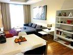Apartment on Floor 26th