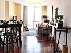 Apartment on Floor 27th