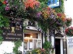 Local village pubs and restaurants