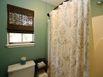 Master Bath with Shower/Tub Combo