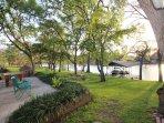 Lake Dunlap Waterfront Home