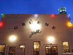 Gruene Hall, the Oldest Dance Hall in Texas