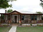 Welcome to Shepherd's Rest - One of Wimberley's original vacation getaways