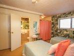 Twin Bedroom with en suite
