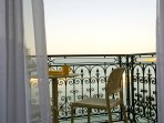 Welcome to the Maltese Balcony - WATERFRONT