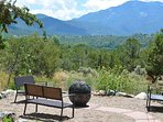 Pinon Paradise Compound Great Sunrise Mountain Views peaceful and serene