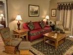 Cedar Lodge 401