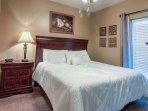 Cedar Lodge 201