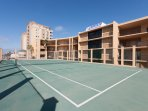Suntide II Tennis Courts