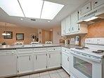 Saida IV 207 Kitchen