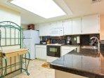 Suntide II 504 Kitchen