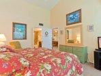 Suntide II 504 Master Bedroom