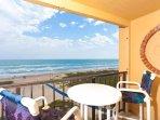 Suntide II 504 Private Beachfront Balcony