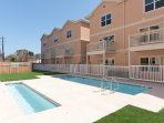 Marlin Cottages has two pools for both fun and exercise.