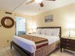 Saida Royale 9068-69 Master Bedroom