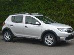 Dacia Sandero Stepway 1.5 dci full optional