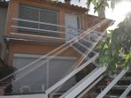 Este es el apartamento para tus vacaciones en Olot..