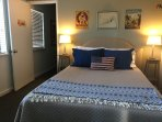 Americana Suite with Queen size bed