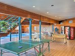 With so many community amenities offered in the club house, you'll never tire of fun activities!
