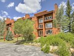 This beautiful Silverthorne condo is perfect for your next Colorado getaway!