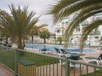 Gaudia pool