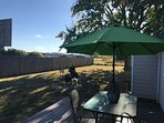 Cute home with huge backyard. 3bd 1bath. Prime eclipse viewing
