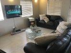 Lounge, still very new!