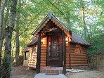Cabane A Kota   tous en bois le top du confort