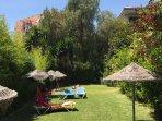 Gardens (Swimming pool)
