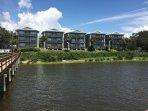 Seahorse Landing - Cedar Key, FL