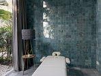 caSabama Estate - Spa Treatment Room, Villa Sandiwara