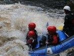 Us white water rafting