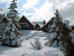 Banff Gate Mountain Resort: 2-Bedrooms, sleep 6, Full Kitchen
